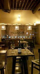 Tudor Wines Downtown Paso Tasting Room