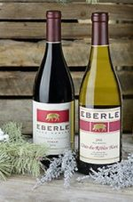 Eberle Winery Rhone for the Holidays set
