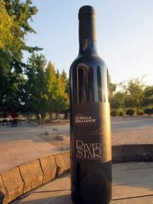Riverstar Vineyards Estrella Brilliante