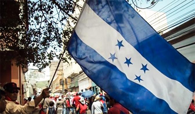 Honduras un Estado que no cumple sus compromisos internacionales