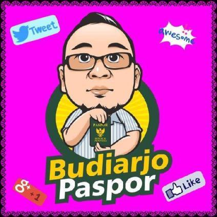 Biro Jasa Budiarjo Paspor