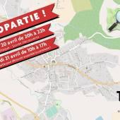 OpenStreetMap à SIZUN : 1ère cartopartie