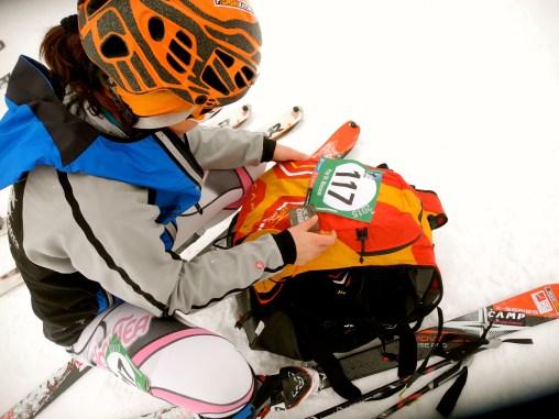 Puy saint vincent ski alpi