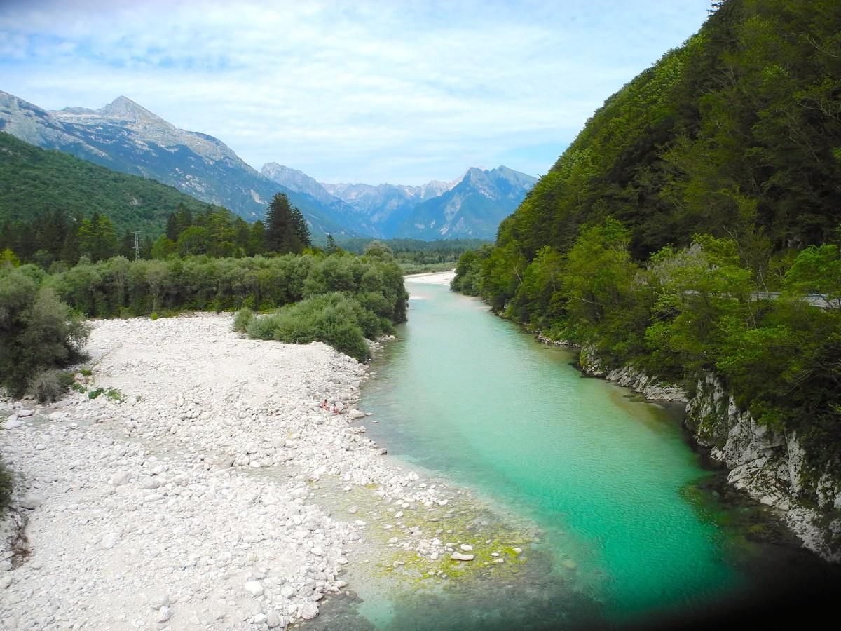 Voyage en Slovénie 2/2