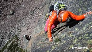 alpinisme,praz,torrent,aiguilles,rouges,parent,seigneur,TVmountain,video