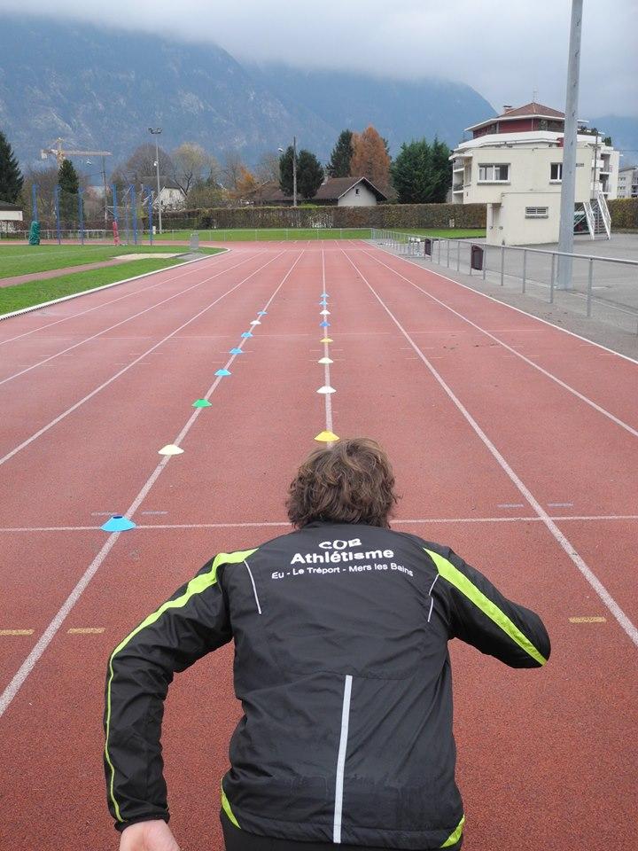 Préparation à l'épreuve de 3x500m (mais pas que)