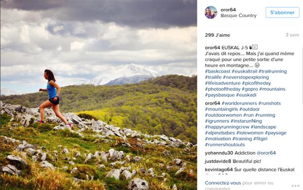 top10 des comptes instagram de traileuses / http://pasquedescollant.com