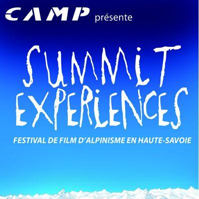 SUMMIT EXPERIENCES- Festival de films d' alpinisme en Haute-Savoie