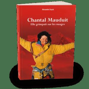 livre autobiographie chantal mauduit paulsen