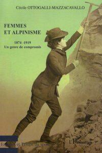 livre femmes et alpinisme un genre de compromis