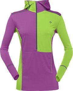 idées cadeaux sportive tshirt-whool-hoodie-norrona