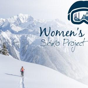 women's skimo project