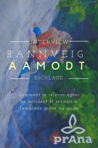 Rannveig Aamodt interview grimpe et yoga blog http://pasquedescollants.com