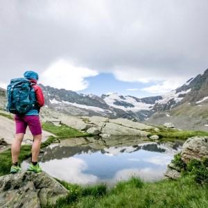 blog outdoor montagne trek rando