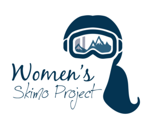 logo women's skimo project