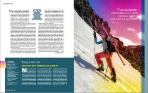 magazine geo aventure