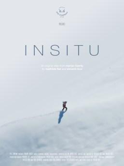 INSITU affiche film poster marion haerty