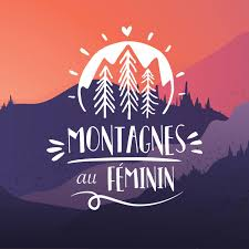 Montagnes au féminin podcast interview amandine outdoor aventure blog femmes