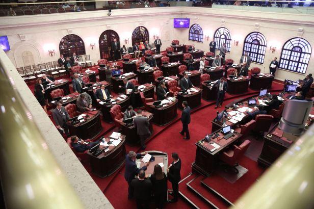 Puerto Rico legislature looking at civil, labor law changes - Pasquines