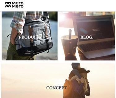 Start Up Méro Méro