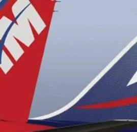 TAM lança voo para Toronto  e nova rota entre Brasília e Orlando