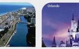 TAM terá vôos extras para Miami e Orlando em Dezembro e Janeiro