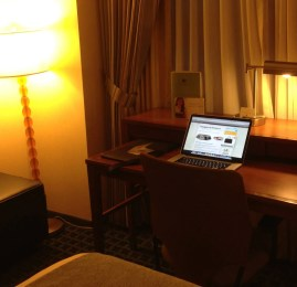 Hotel DoubleTree Guest Suites Times Square – Conference Suite