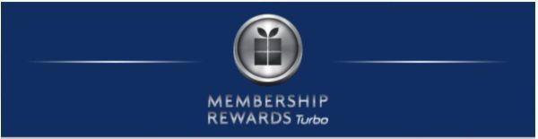 membership rewards turbo