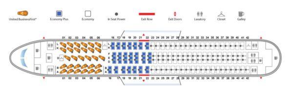United 767-300ER