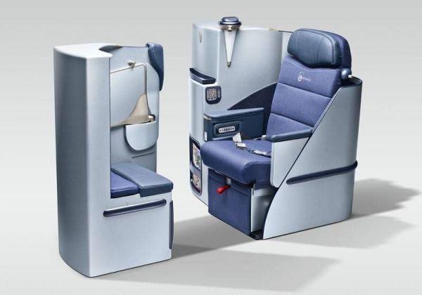 airberlin new business class