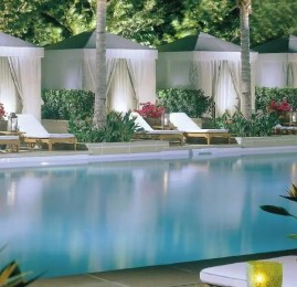 The Platinum Card da American Express oferece 4a noite cortesia no Four Seasons Miami