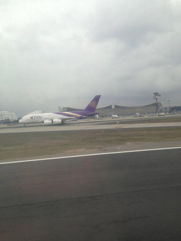 Thai A380