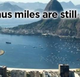 Imperdível ! Amanhã é o ultimo dia para aproveitar a promoção de compra de milhas da US Airways