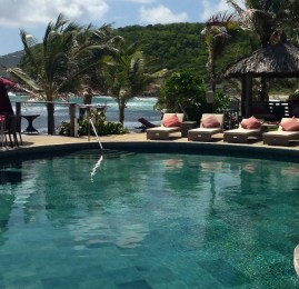 Hotel Le Manapany SPA e Cottages – St Barths