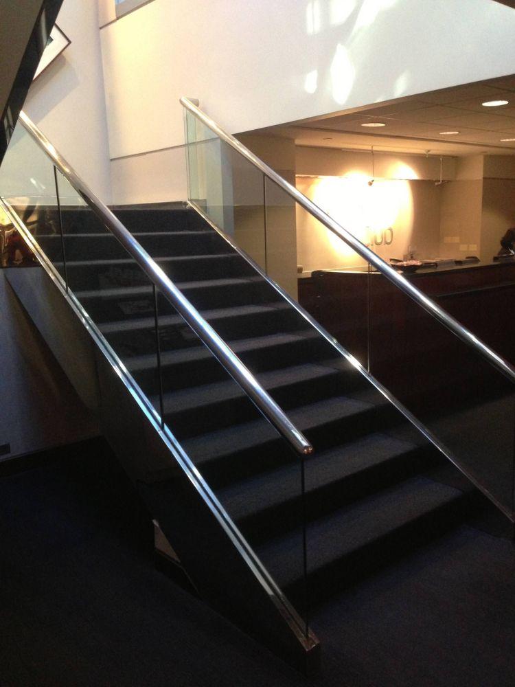 Sala VIP United Club no Aeroporto de Washington