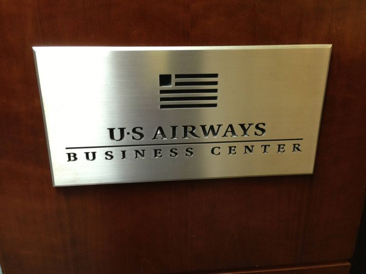 Us airways club