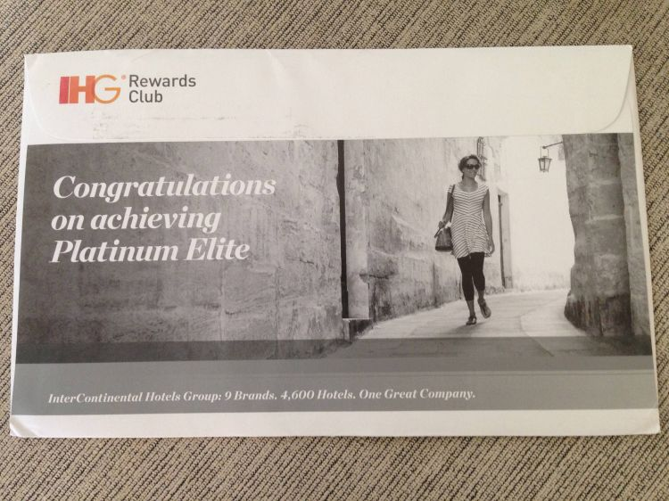 ihg rewards platinum elite