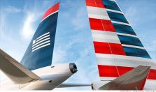 us airways amerian merge