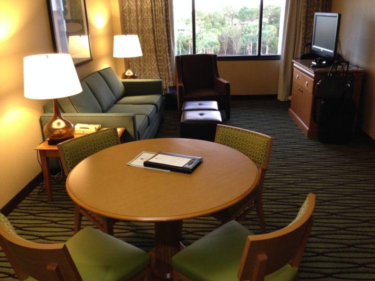 Doubletree Suites Lake Buena Vista