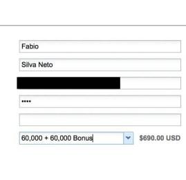 IHG Rewards oferece até 100% de bonus na compra de pontos