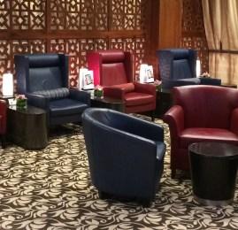Al Dhabi Lounge – Aeroporto de Abu Dhabi (AUH)