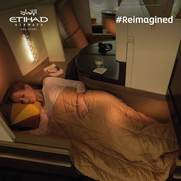 business studio etihad