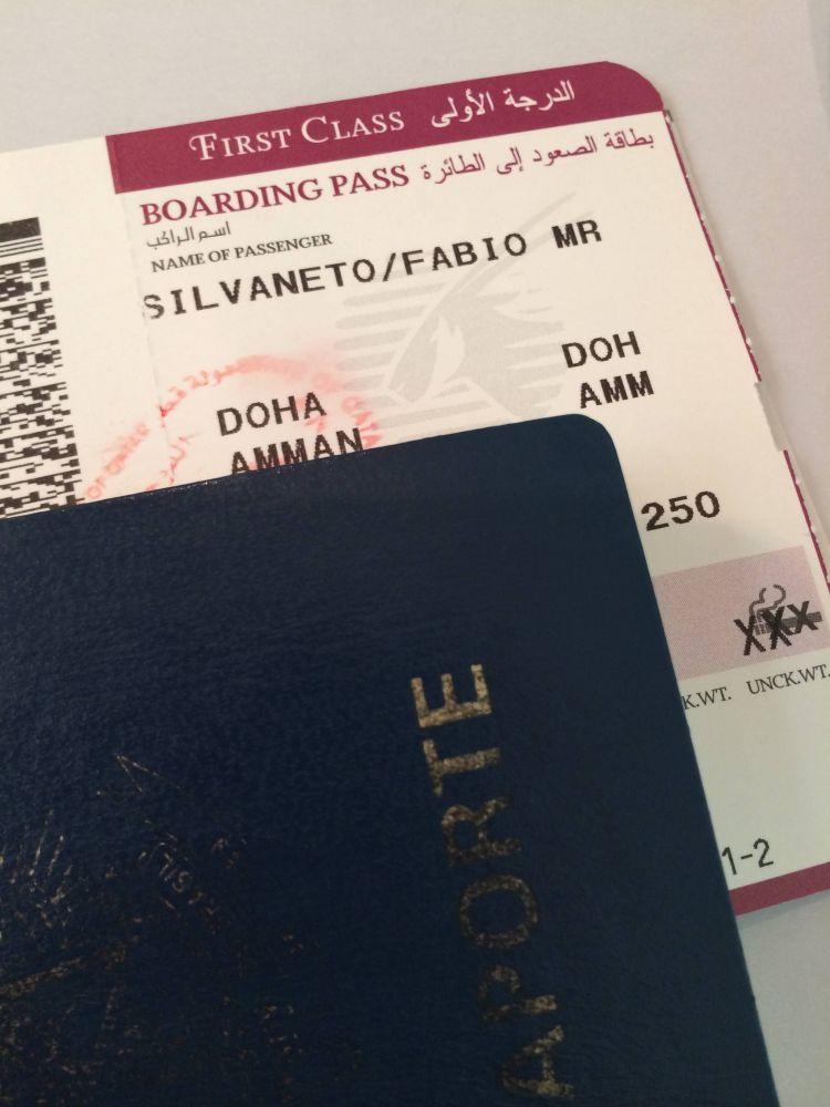 qatar airways premium terminal