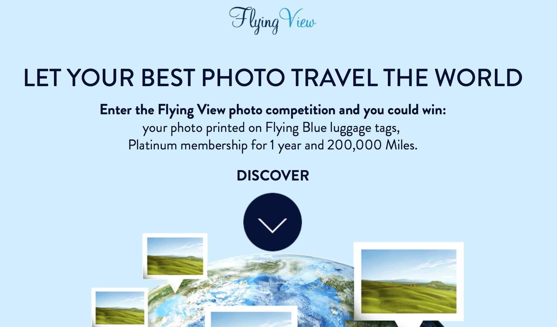 flyingblue flyingview passageirodeprimeira