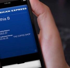 Controle as transações do seu American Express através do Passbook do iPhone
