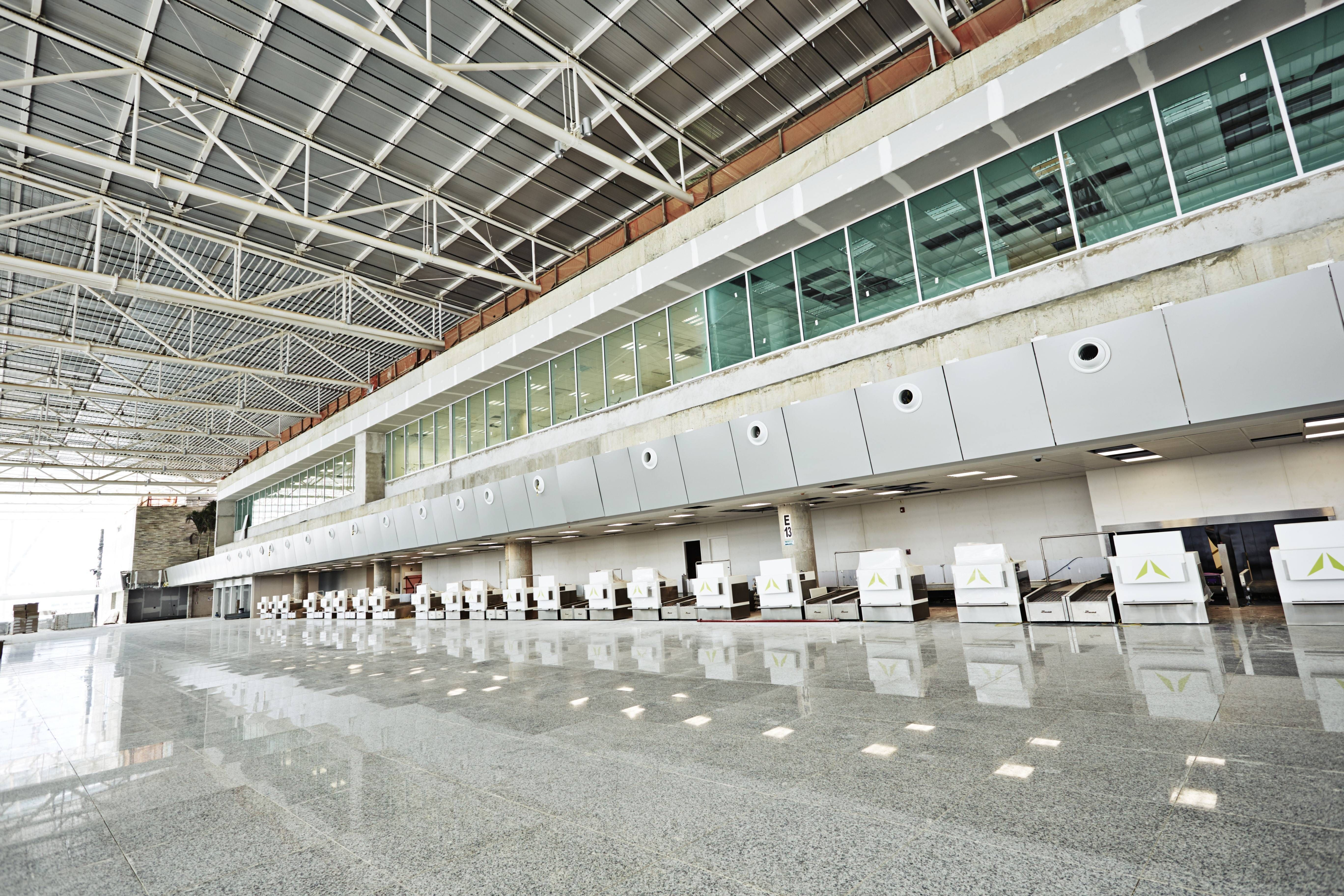 aeroporto natal passageirodeprimeira