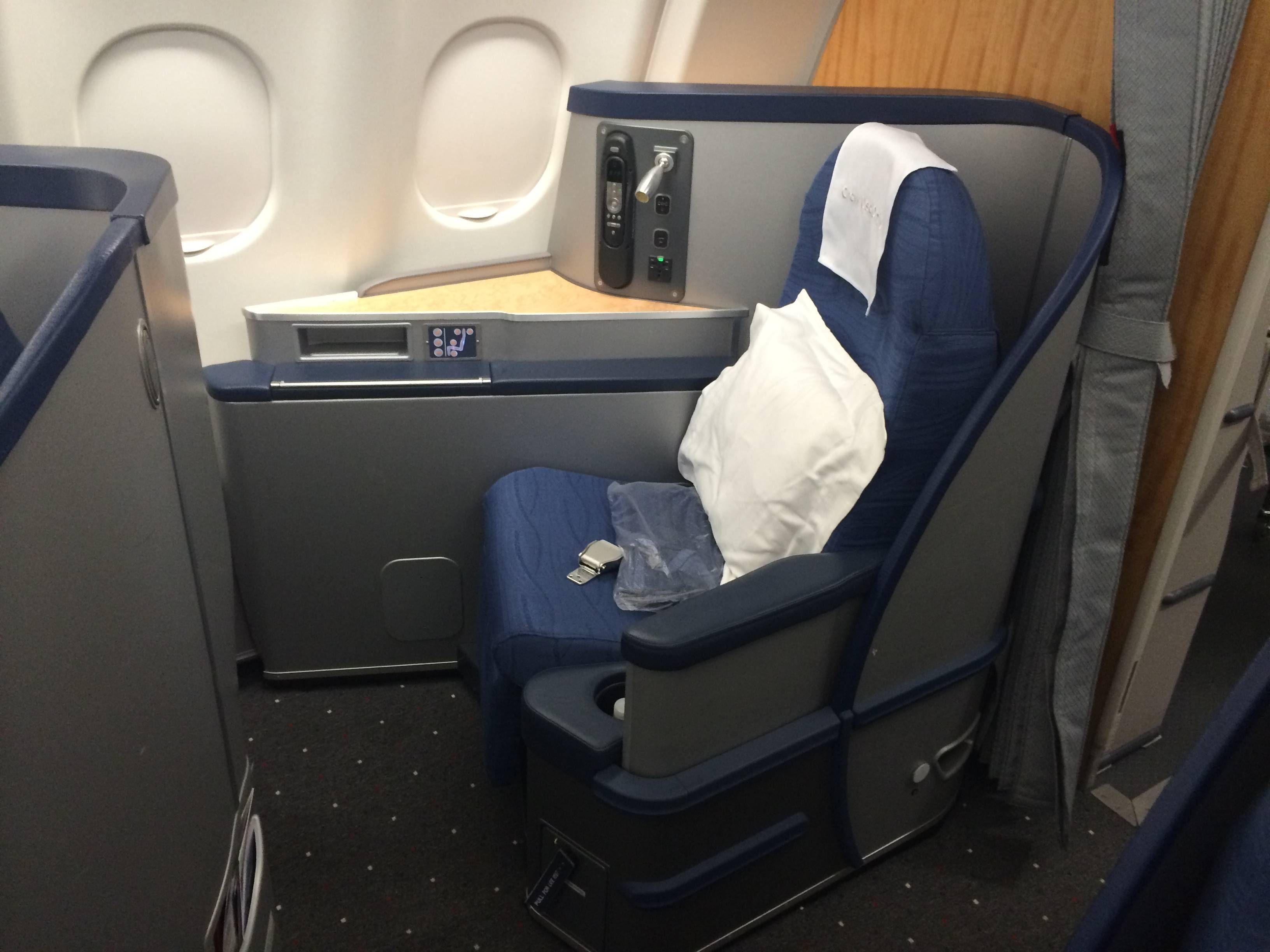 US airways classe executiva a330 envoy suite passageirodeprimeira