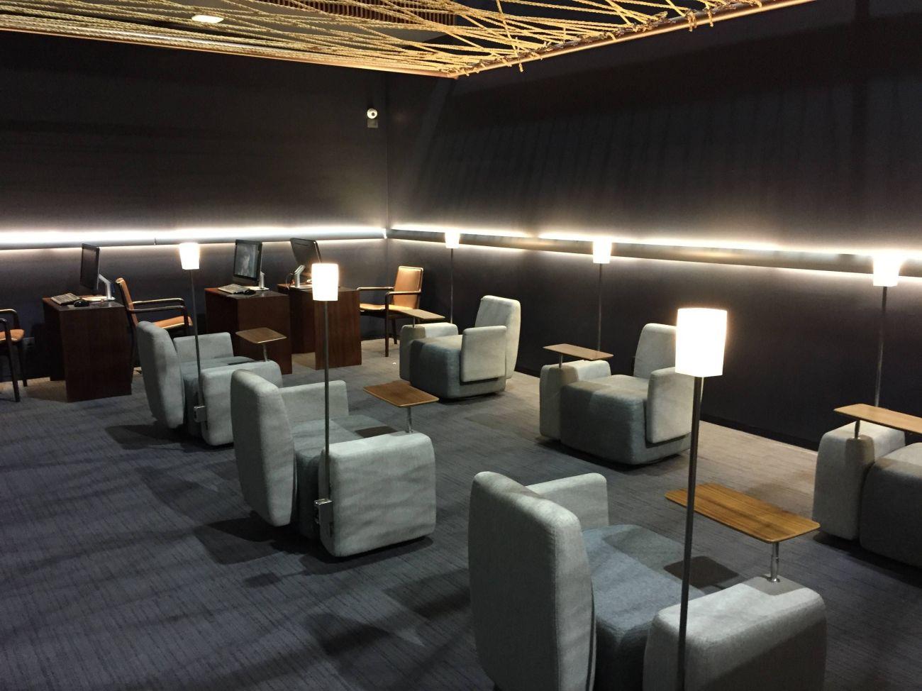 star alliance vip lounge sao paulo