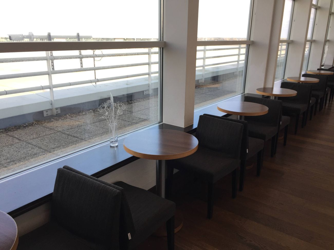 british airways lounge brussels airport