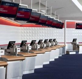 A Delta Air Lines, a Autoridade Portuária de Nova York e Nova Jersey, e o JFK International Air Terminal anunciam a mais recente expansão do Terminal 4 do Aeroporto JFK